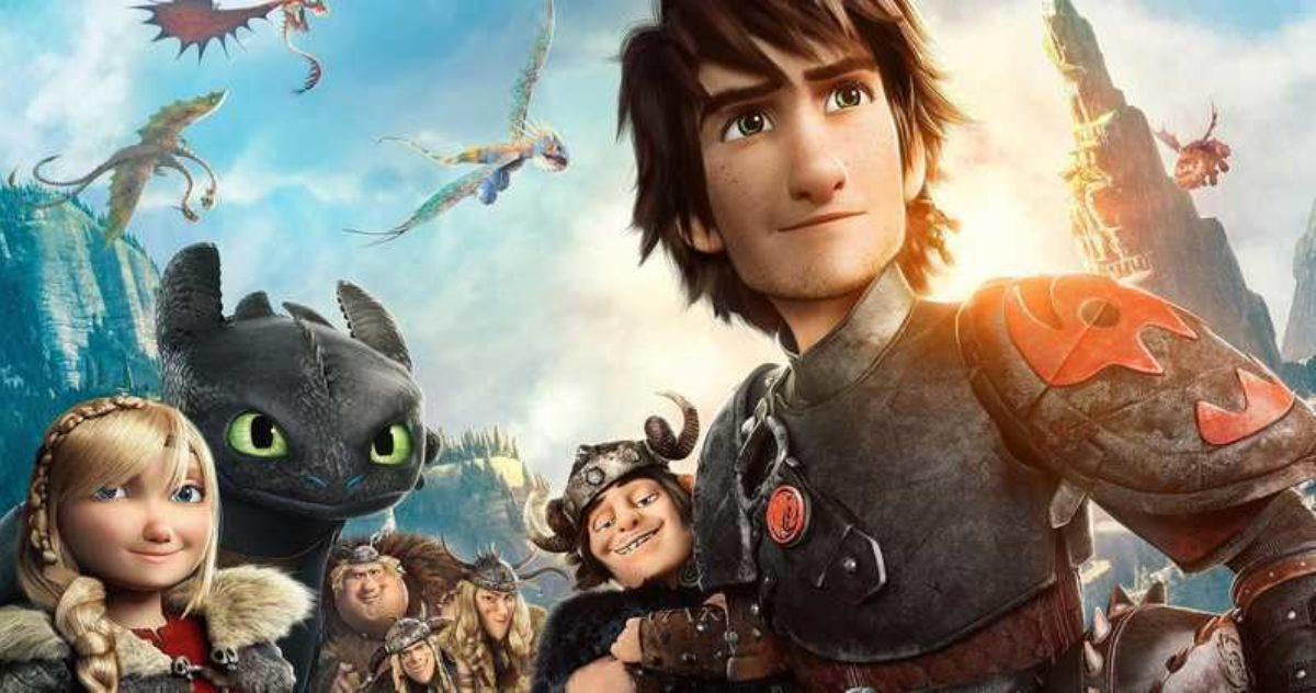 "Leadership lessons from the movie ""How to train your dragon Part 3"""