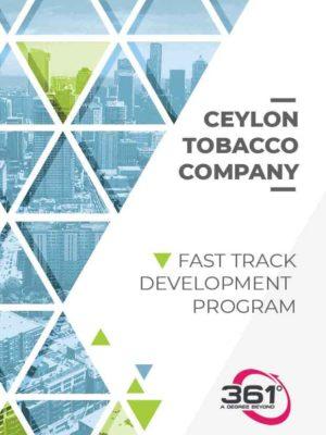 CTC LEAP Fast Track Development Program