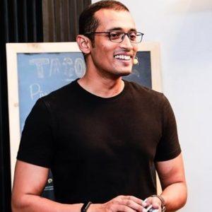 Fahad Farook