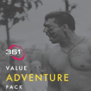 361 Value Adventure Pack