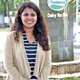 Ms Dinusha Jayamanne